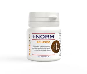 Ай-Норм (I-Norm)