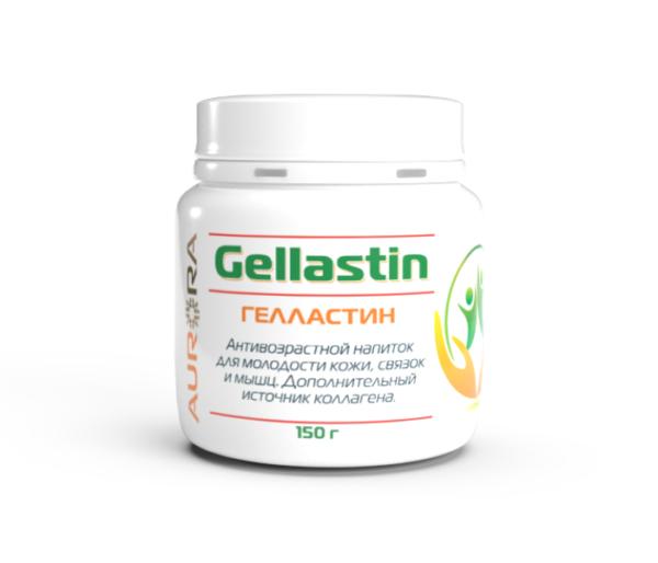 Гелластин (Gellastin) 150 Грамм
