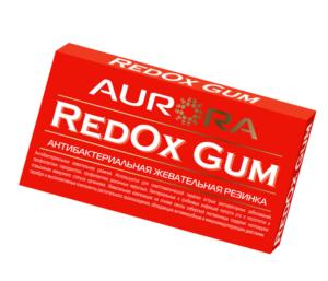 Жевательная Резинка РедОкс Гам (Redox Gum)